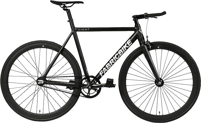 FabricBike Light - Bicicleta Fixed, Fixie, Single Speed, Cuadro y ...