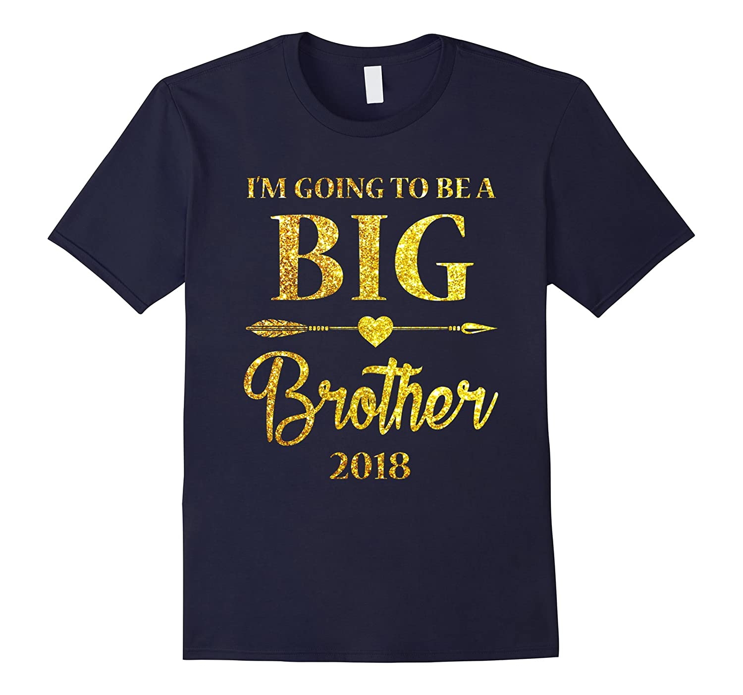 I'm going to be a big brother est 2018-Art