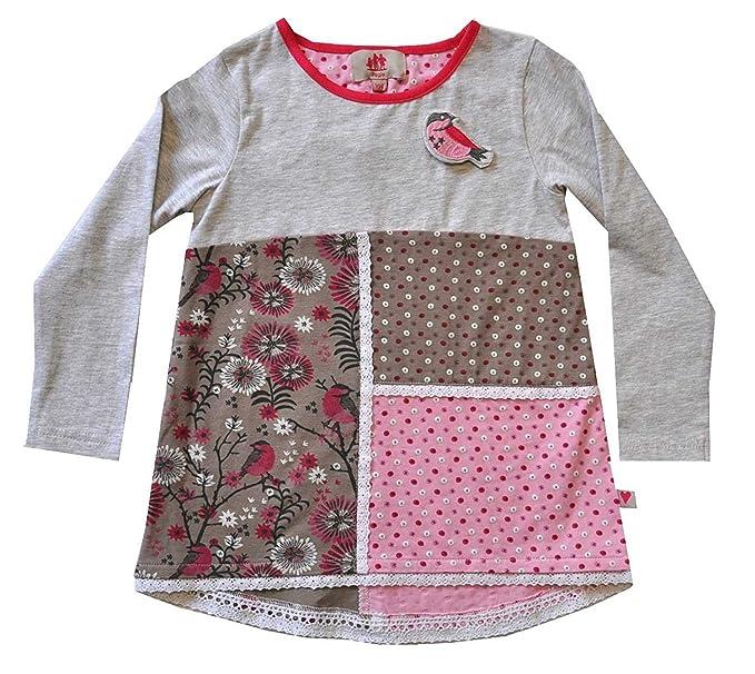 Paglie - Blusa - para niña estamapado 10 años