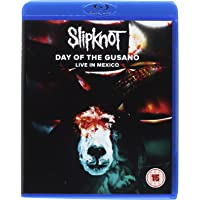 Slipknot: Day Of The Gusano - Live In Mexico