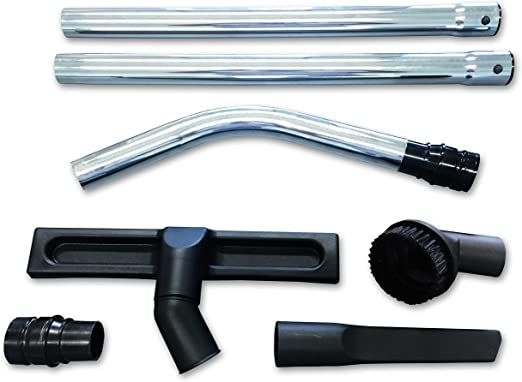 Dewalt DWV9350-XJ Kit de limpieza de suelos, Set de 6 Piezas ...