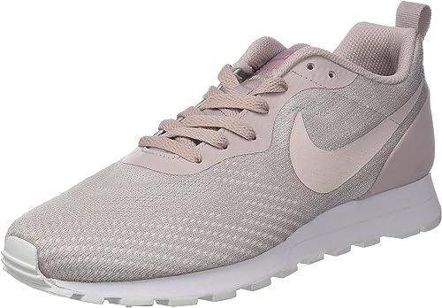 Nike Wmns Md Runner 2 Eng Mesh, Zapatillas de Running para ...