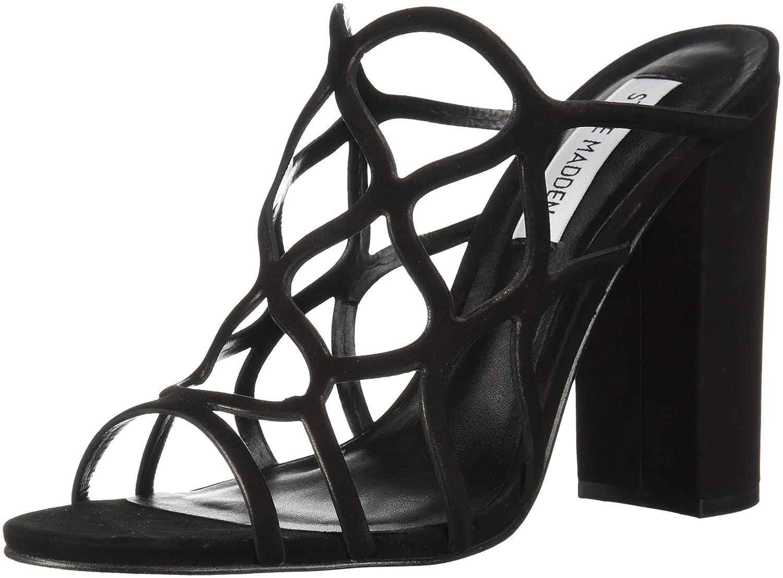619f096dc7c Amazon.com  Steve Madden Women s Carlita Heeled Sandal  Shoes