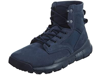 huge discount f4814 fc803 NIKE SFB 6  NSW Leather Mens Style  862507-400 Size  8 M