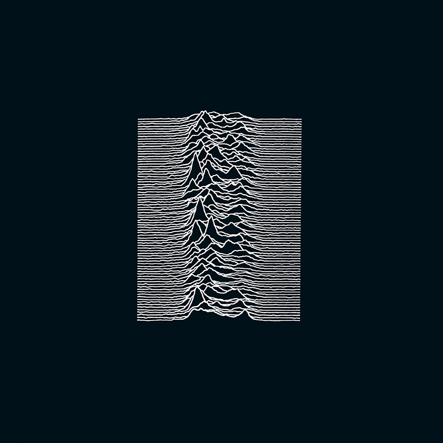 Unknown Pleasures - Joy Division