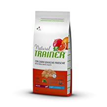 Trainer Natural – Il più naturale