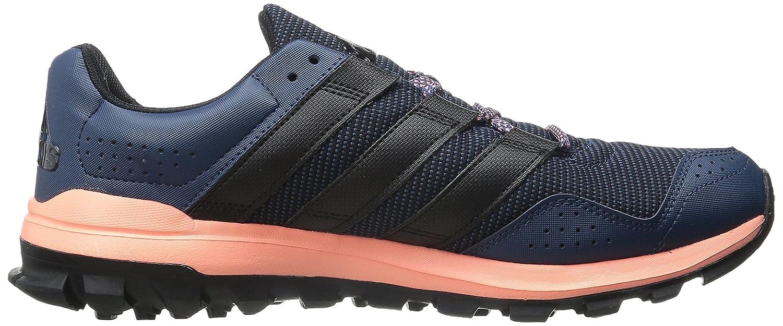 Amazon.com | Adidas Performance Women's Slingshot Trail Running Shoe | Trail  Running