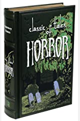 Classic Tales of Horror (Leather-bound Classics) Leather Bound