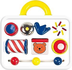 Galt Ambi Toys, Activity Case, Multicolor