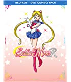 Sailor Moon R: Season 2 Part 1 Limited Edition (BD Combo) [Blu-ray]