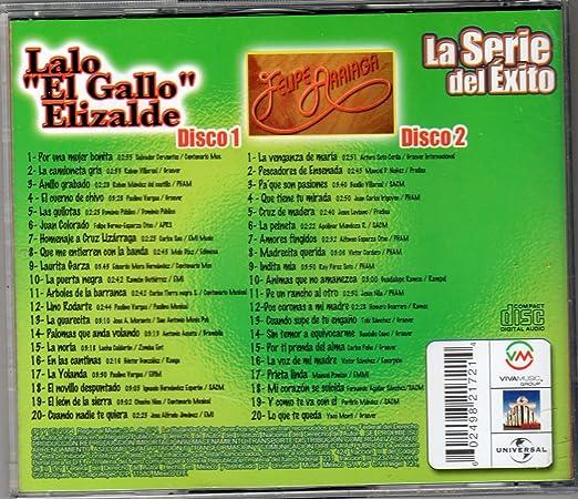 Felipe, Arriaga, Lalo El Gallo Elizalde, elizalde Lalo ...