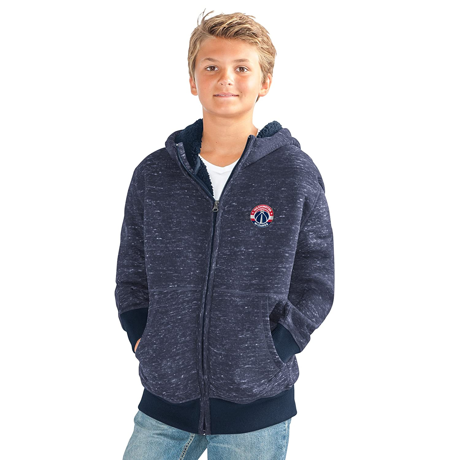 G III Sports NBA Teen Boys Discovery Transitional Jacket