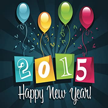 happy new year 2015 live wallpaper