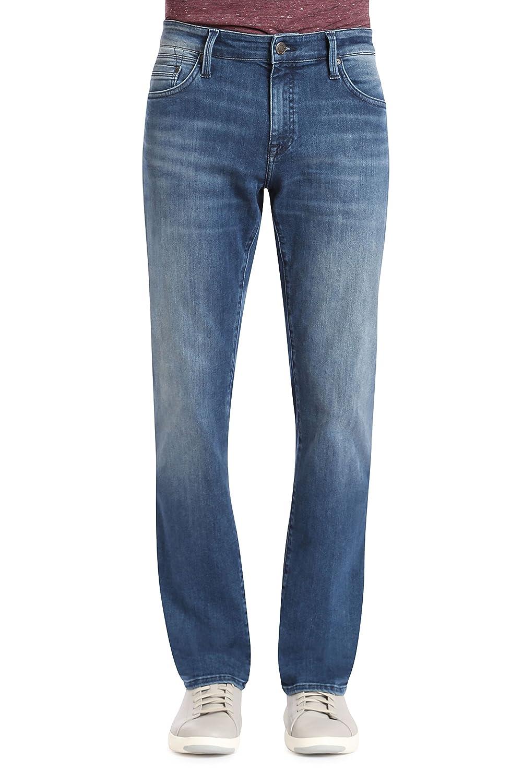 Mavi Men's Marcus Slim Straight Leg Jeans Mavi Jeans