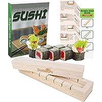 Kit para hacer sushi – Máquina de sushi