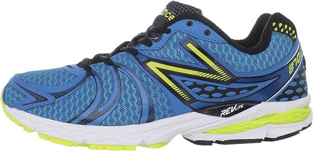 New Balance M870, Zapatillas de Running para Hombre: Amazon.es: Zapatos y complementos
