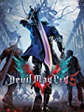 DEVIL MAY CRY 5 PlayStation 4 by Capcom