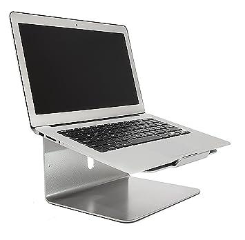 Bramley Power Laptop stand de refrigeración , Soporte diseñado para Apple MacBook / tabletas y todos