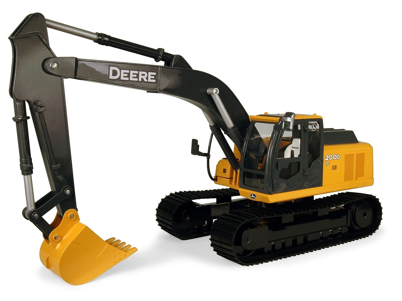 1:16 John Deere 200D LC Excavator ERTL 35802