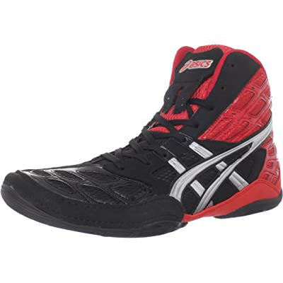 ASICS Men's Split Second 9 Wrestling Shoe | Wrestling