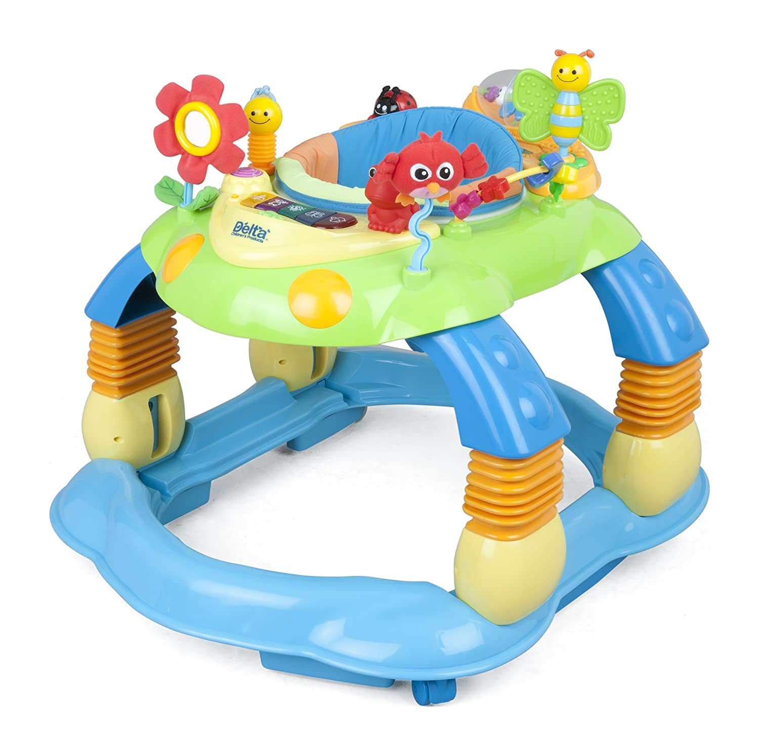Amazon Activity Centers & Entertainers Baby Products