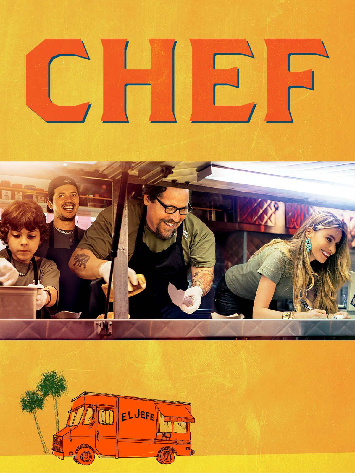 Watch Chef | Prime Video