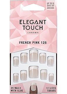Elegant Touch, Aparato eléctrico y accesorio para manicura y pedicura (126, S,