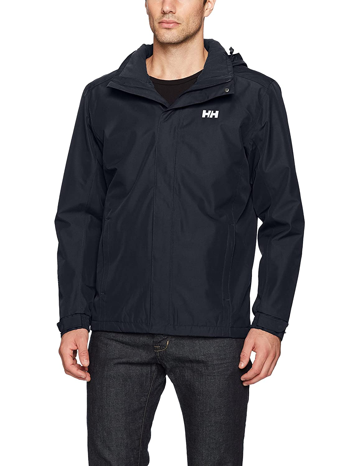 Helly Hansen Dubliner Insulated Jacket B06XH6HWGD-p