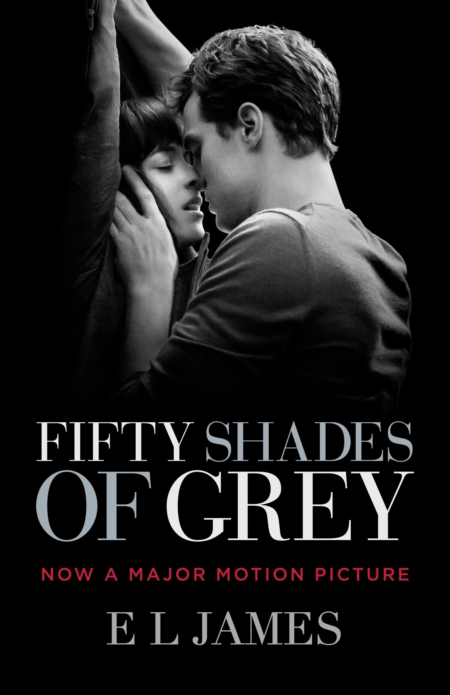what is the ending of 50 shades of grey