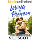Loving the Playboy (Playboy in Paradise Book 3)