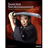 Samurai Swordsmanship: The Batto, Kenjutsu and Tameshigiri of Eishin-Ryu (English Edition)