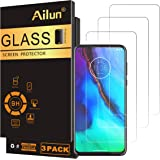 Ailun Screen Protector Compatible for Moto G stylus & Moto G Power & G8 Power 2020 release,6.4 inch display,3 Pack Tempered G