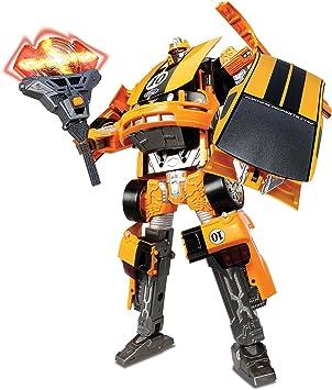 RoadBot - Disfraz (Happy Well 50170): Amazon.es: Juguetes y juegos