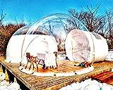 Grist CC Outdoor Transparent Inflatable Bubble