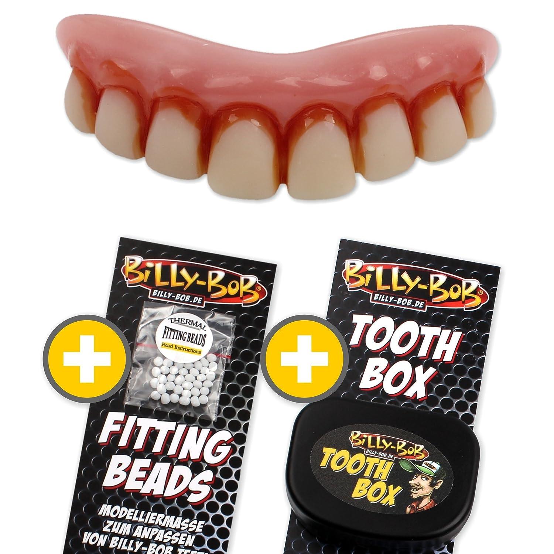 Billy-Bob. de dientes