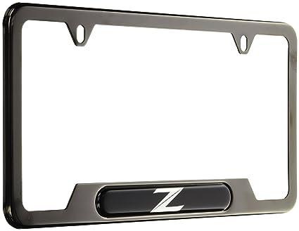 Amazon.com: Nissan Genuine Accessories 999MB-ZV000BP Black Pearl ...