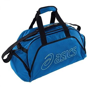 aae50e7964e3e ASICS Bolsa de deporte Medium Duffle Azul Única  Amazon.es  Deportes y aire  libre