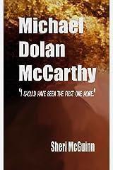 Michael Dolan McCarthy Kindle Edition