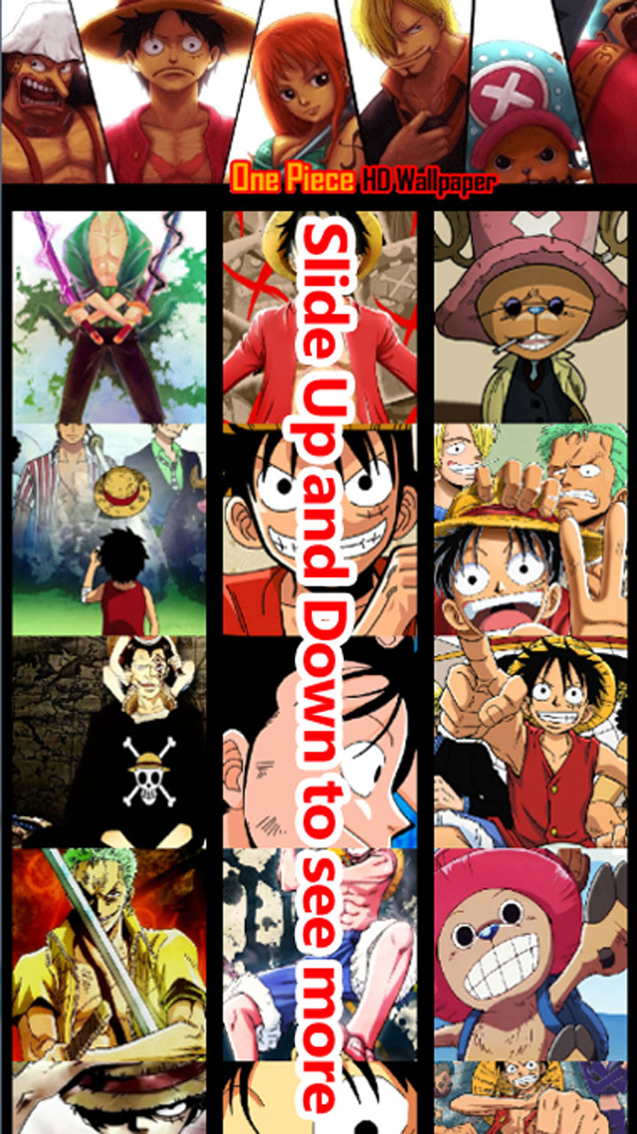 One Piece Wallpaper Amazones Appstore Para Android