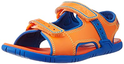 55c30823 Clarks Boy's Bonza Lad Sandals and Floaters