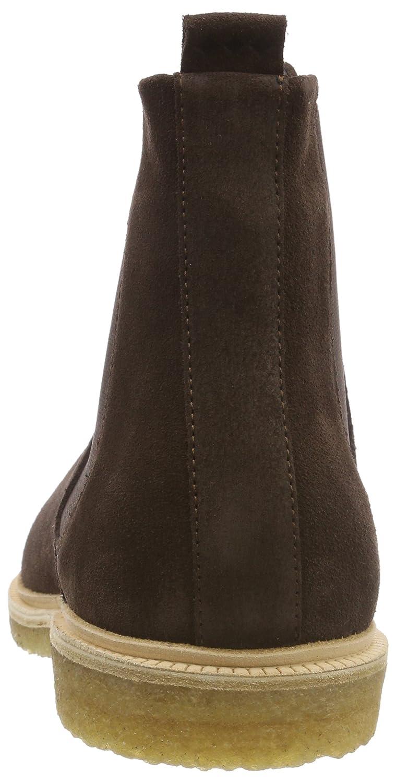 Royal Royal Royal RepubliQ Herren Cast Crepe Chelsea Suede Klassische Stiefel 02a523