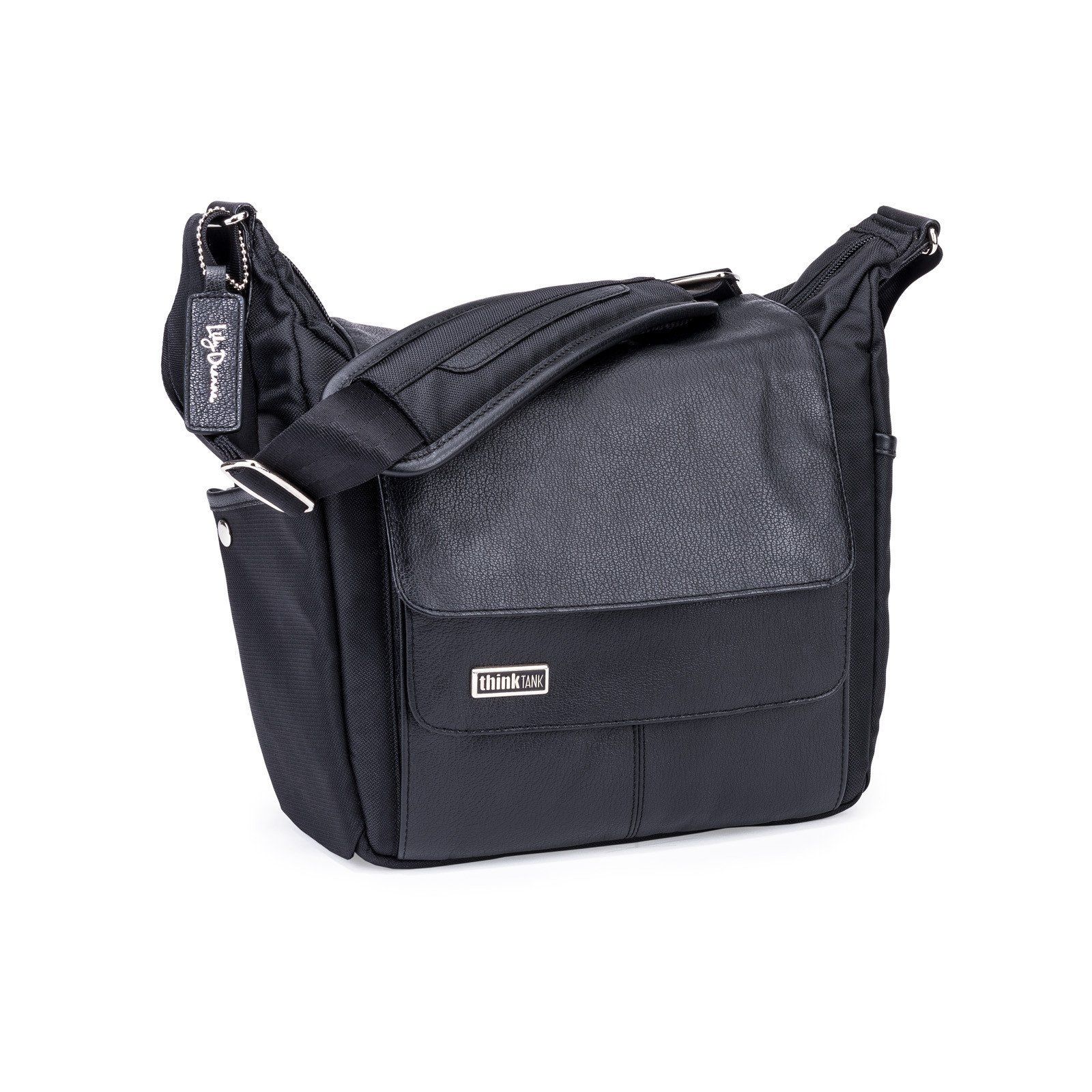 Think Tank Photo Lily Deanne Lucido Premium-Quality Camera Bag (Licorice) by Think Tank