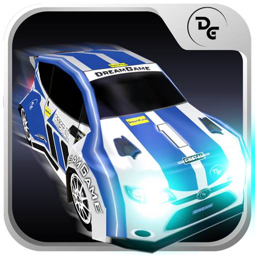 Racing Ultimate (Racing Ultimate)