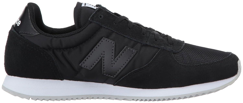 New Balance Damen 220 schwarz Sneaker, Beige schwarz 220 d5c368