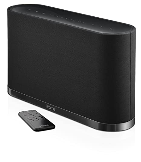 Review iHome iW1 AirPlay Wireless
