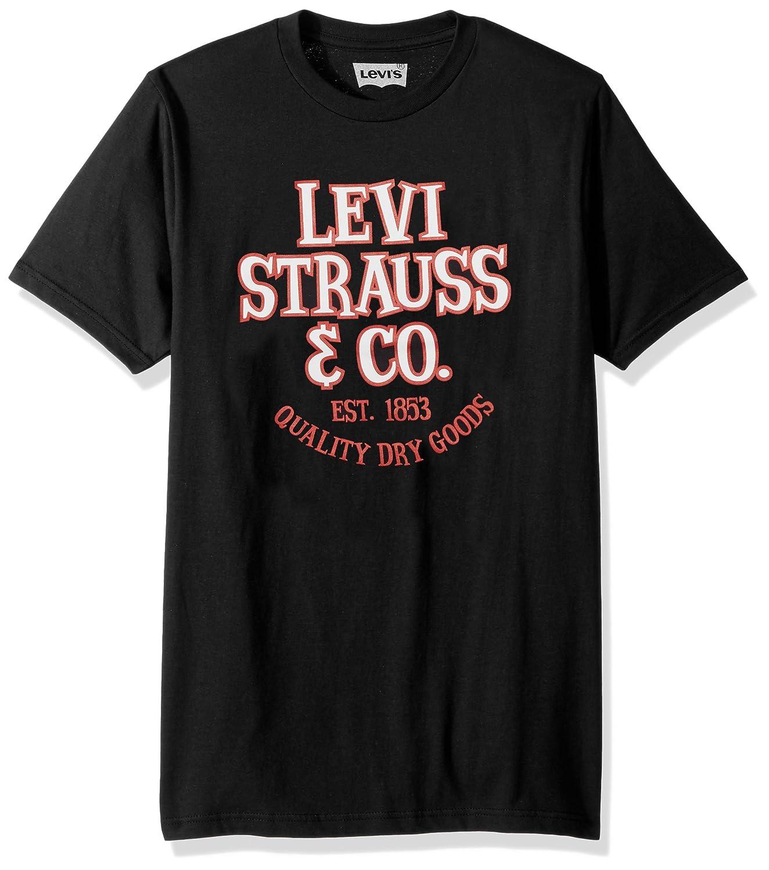 059486b29bd Levi's Men's Graphic Logo T-Shirt: Amazon.ca: Clothing & Accessories