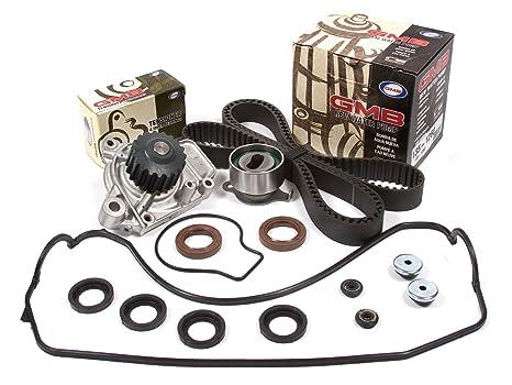 Evergreen tbk143vc 8 – 95 Honda Civic Del Sol 1.5 SOHC d15b1 d15b2 d15b6 d15b7 d15b8