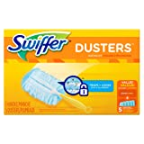 Amazon Price History for:Swiffer 180 Dusters Starter Kit, Unscented, with 5 Refills