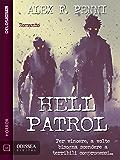 Hell Patrol (Odissea Digital)