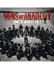 SONGS OF ANARCHY: VOLUME 2 MUSIC FROM SONS OF ANARCHY
